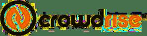 crowdrise by gofundme logo